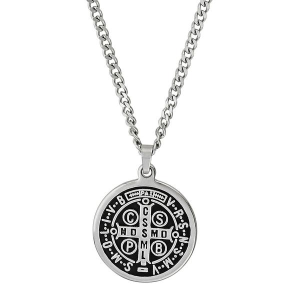 Herrenkette - Holy Coin