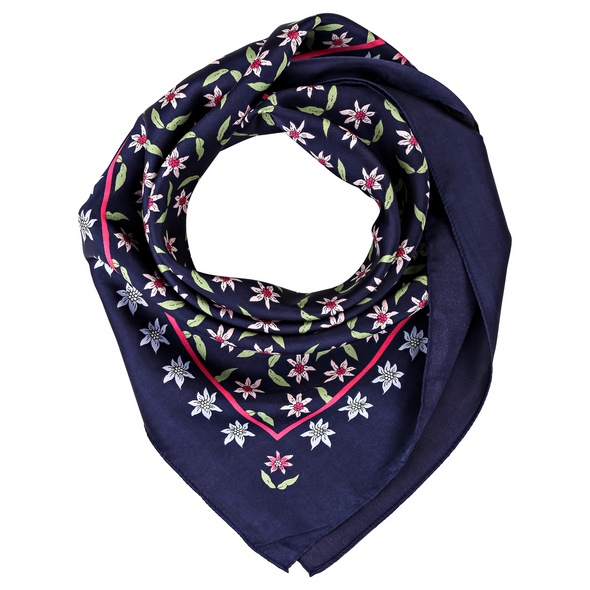 Bandana - Wiesn Flowers