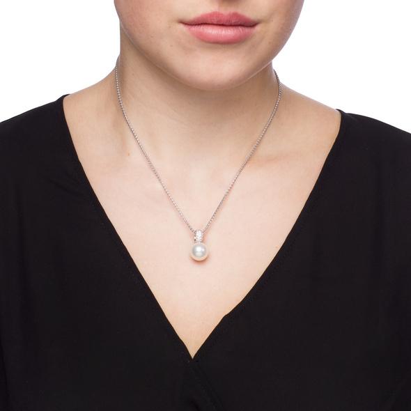 Kette - Secret Pearl