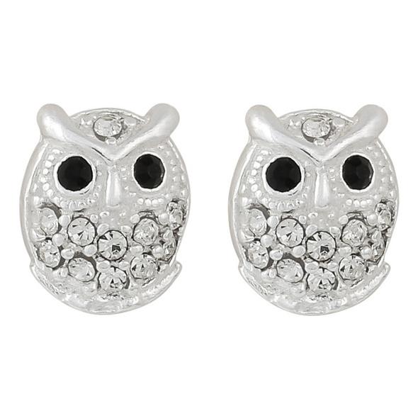 Ohrstecker - Sweet Owl