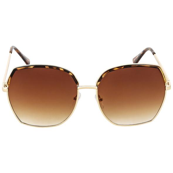 Sonnenbrille - Leo Girl