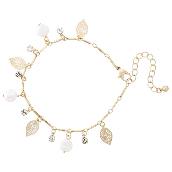 Armband - Leafe Shine
