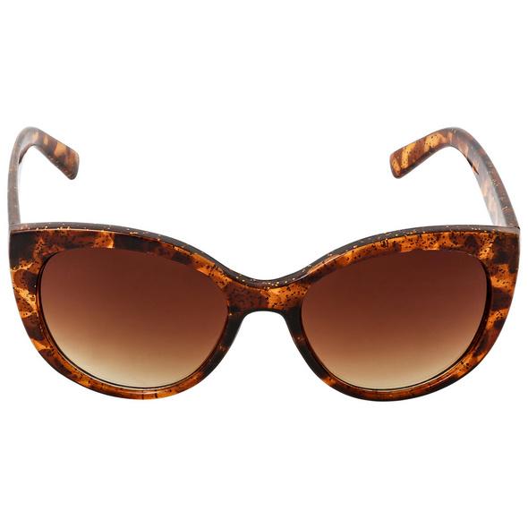 Sonnenbrille - Glitter Frame