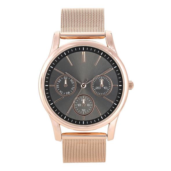 Uhr - Rose Watch