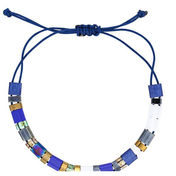 Armband - Lovely Blue