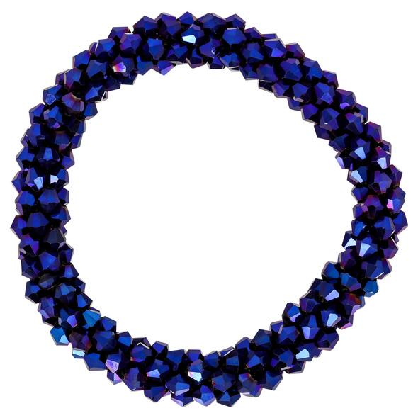 Armband - Brilliant Blue Stones