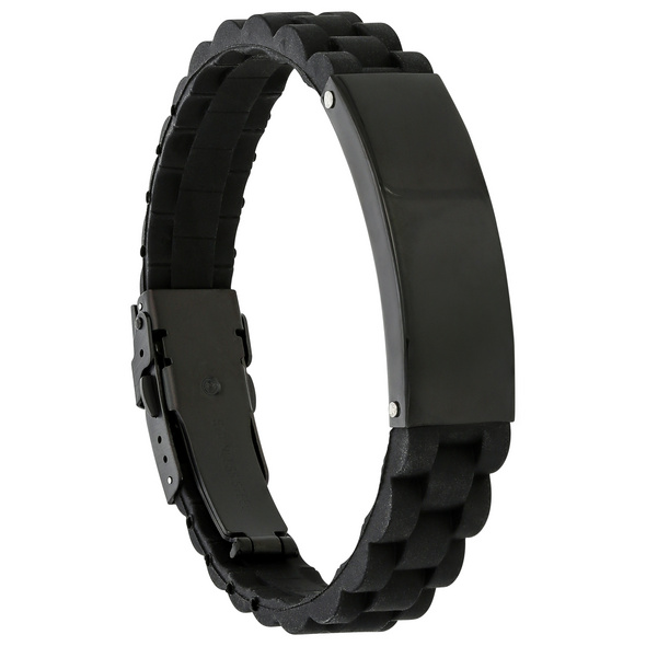 Herren Armband - No Watch