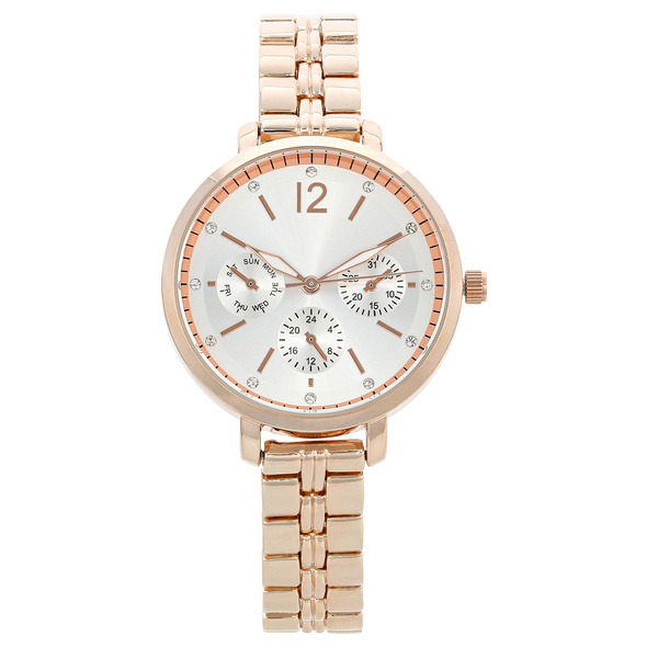 Uhr - Rosé Chic