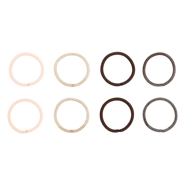 Haargummis - Basic Set
