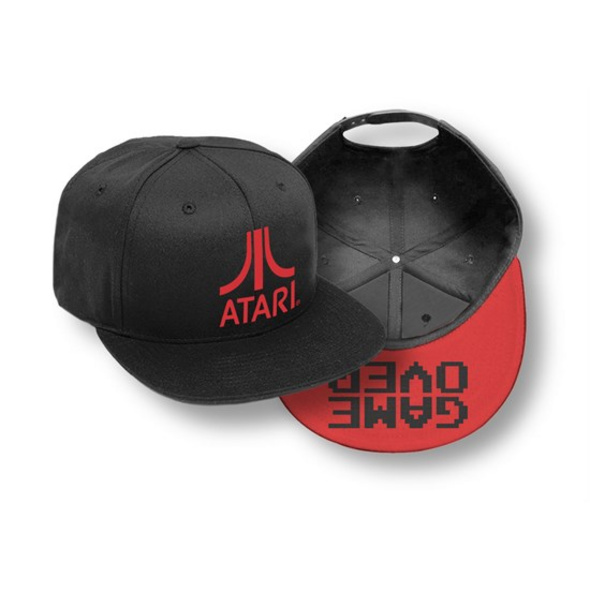 Atari - Snapback