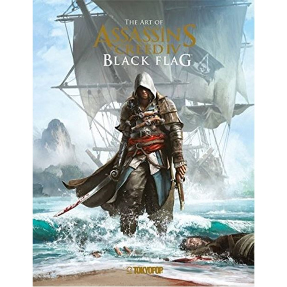 Assassin's Creed: The Art of Assassin`s Creed IV - Black Flag