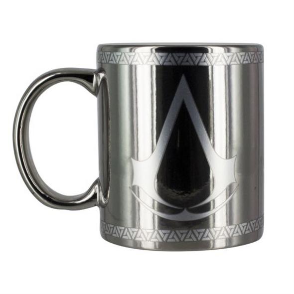 Assassin's Creed - Tasse Chrom