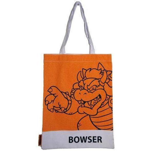 Super Mario - Tasche Bowser