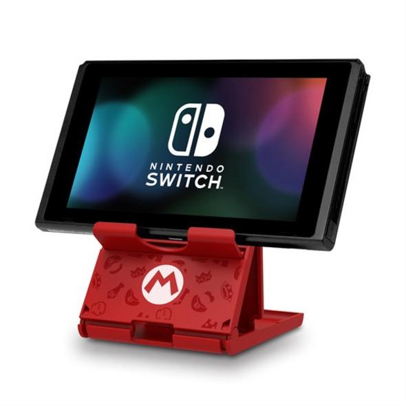 Nintendo Switch - HORI Mario Playstand