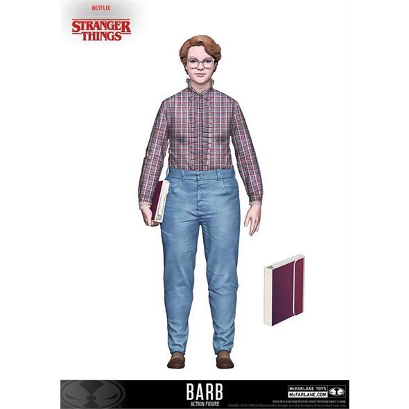 Stranger Things - Figur Barb
