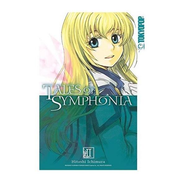 Tales of Symphonia 02