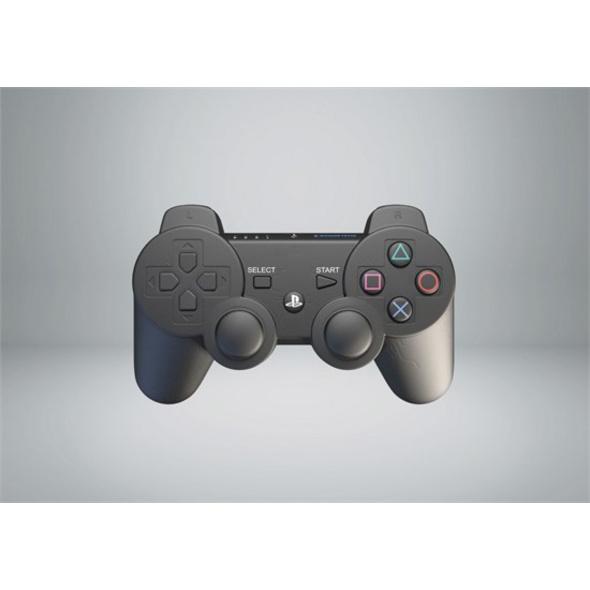 Playstation 4 Stress Ball Controller