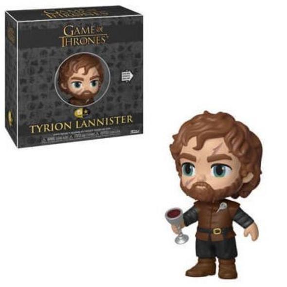 Game of Thrones - 5 Star Vinyl Figur Tyrion Lannister