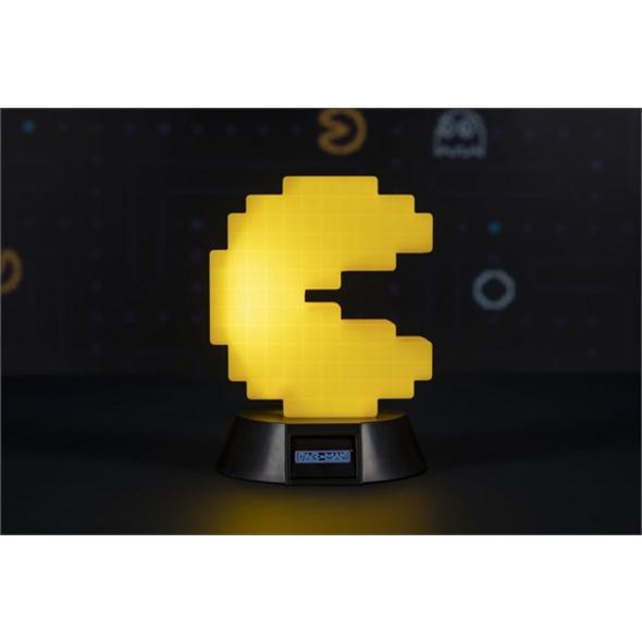 Pac-Man - Leuchte Pac-Man 3D
