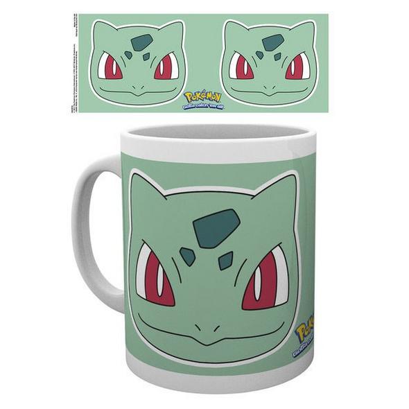 Pokémon - Tasse Bisasam