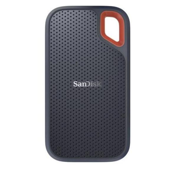 SanDisk Extreme Portable Externe SSD Festplatte 250 GB