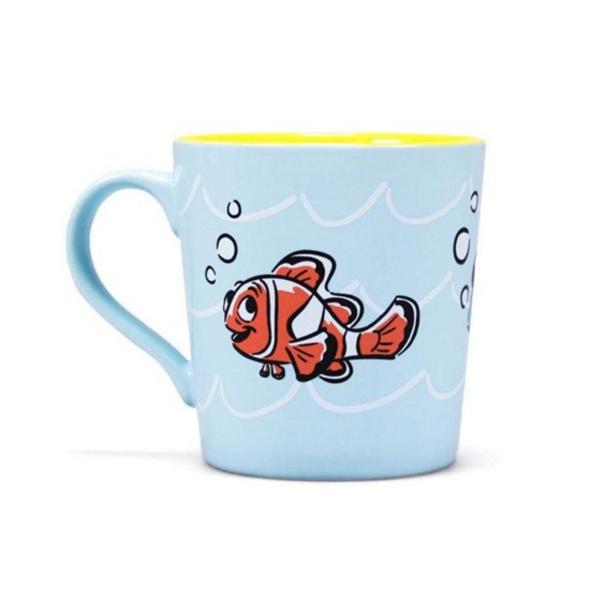 Findet Nemo - Tasse Just keep Swimming