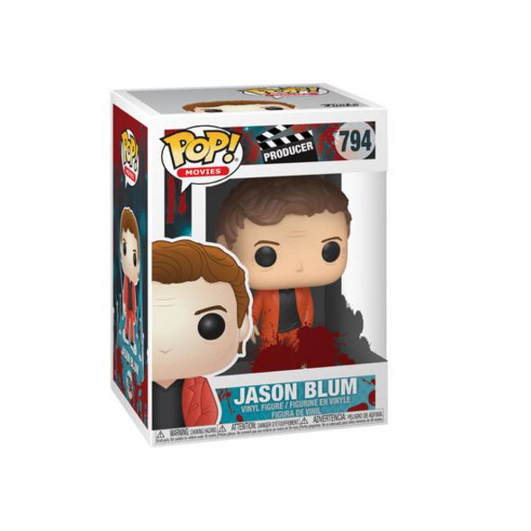 Jason Blum - POP!- Vinyl Figur