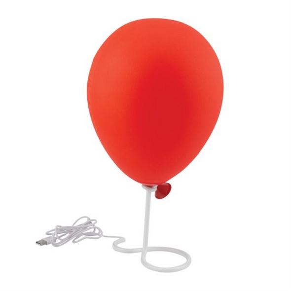 ES - Lampe Pennywise Ballon