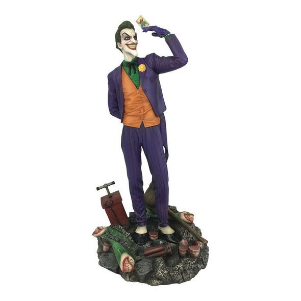 DC Comics - Diorama Joker