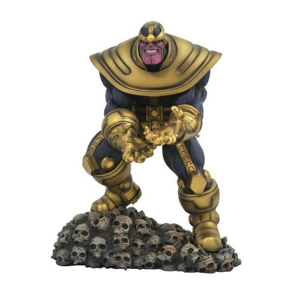 Marvel Comic - Diorama Thanos