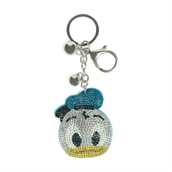 Disney Donald Duck - Schlüsselanhänger Donald Duck 3D