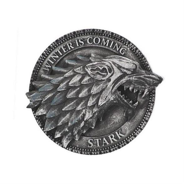 Game of Thrones - Magnet Stark