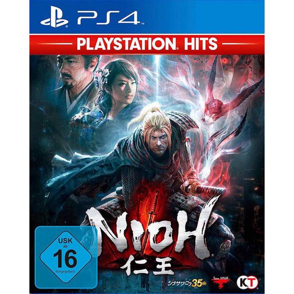Nioh PlayStation Hits Edition