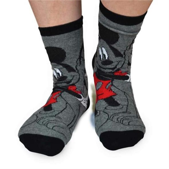 Disney - Socken Micky & Pluto (Größe: 35-38)
