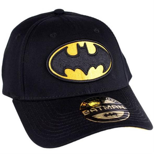 DC Comics - Cappy Batman Logo