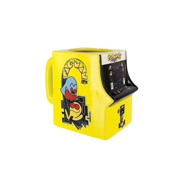 Pac Man - Tasse Pac Man 3D