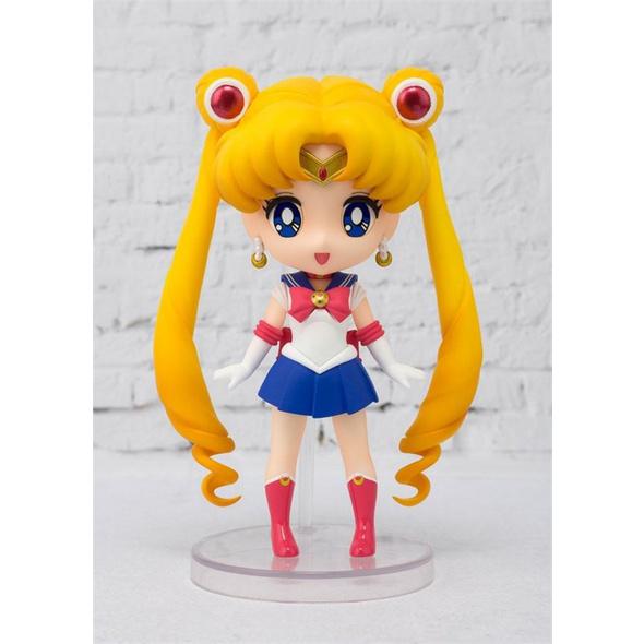 Sailor Moon - Actionfigur Sailor Moon