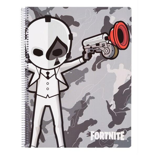 Fortnite - Notizbuch A4 Wildcard