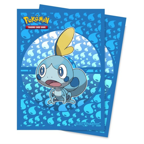 Pokémon Sammelkartenspiel: Karten-Sleeves Memmeon