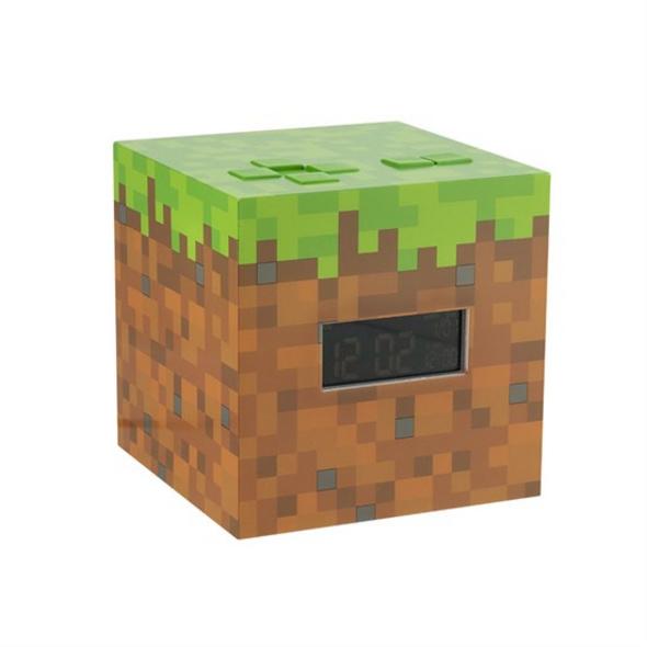 Minecraft - Wecker