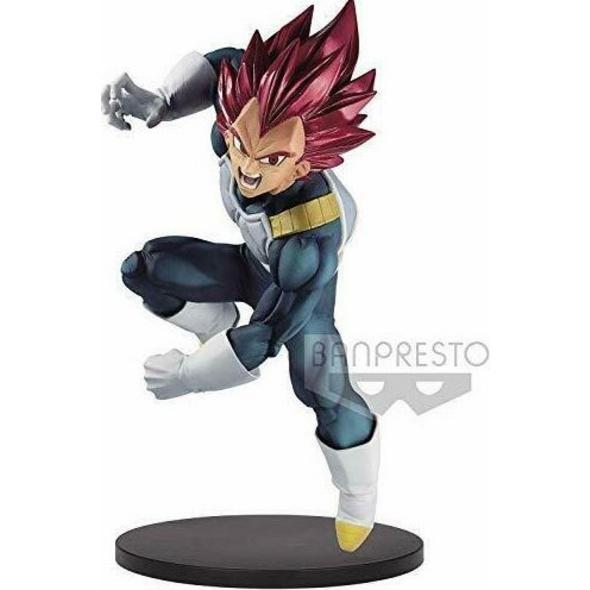 Dragon Ball - Figur Super Saiyan Vegeta
