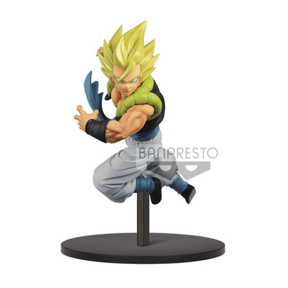 Dragon Ball - Figur Super Saiyajin Gogeta