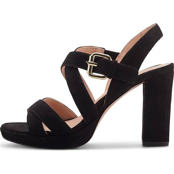 Trend-Sandalette