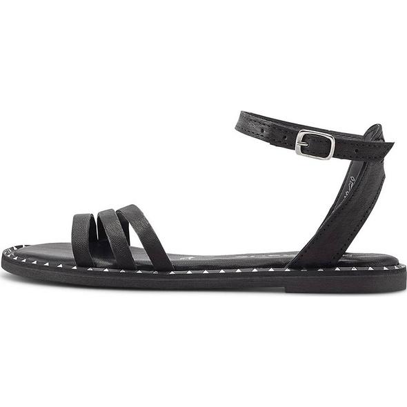 Nieten-Sandale