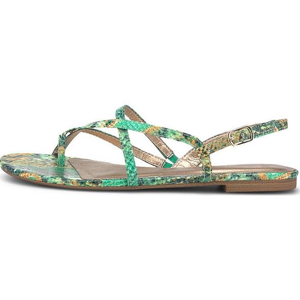 Snake-Sandale