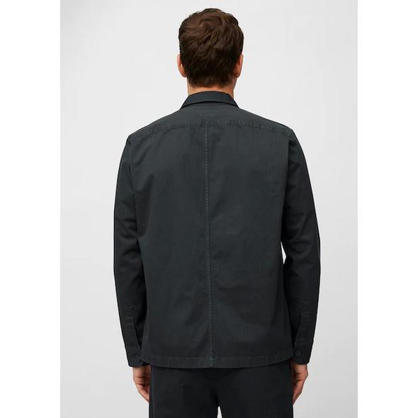 Herringbone-Overshirt