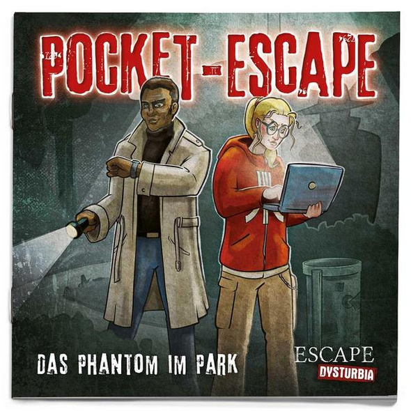 Pocket-Escape