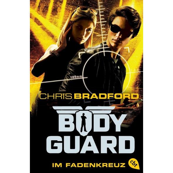 Im Fadenkreuz / Bodyguard Bd.4