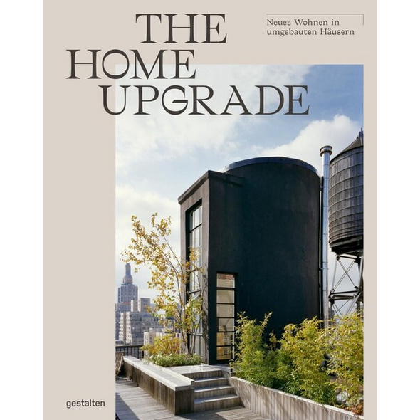The Home Upgrade (DE)