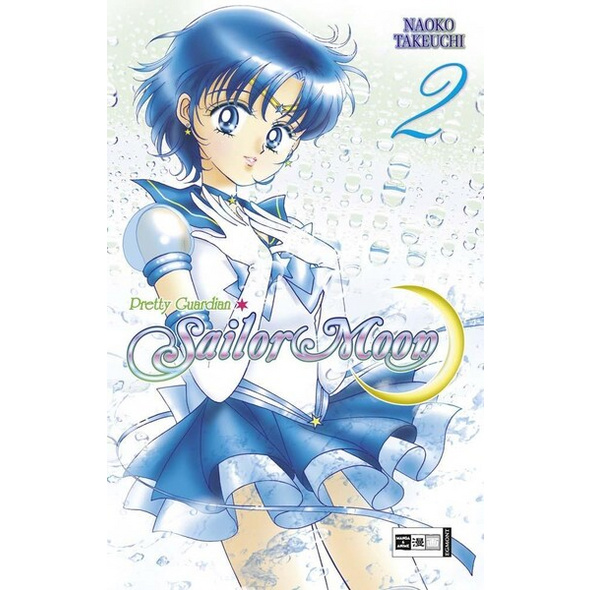 Pretty Guardian Sailor Moon 02